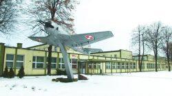 Turek | szkoła podstawowa, samolot