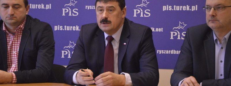 konferencja pis w turku