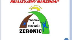 Żeronice 2017 - Walne Zebranie Członków stowarzyszenia
