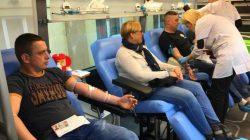 """Dobrski Klub Honorowych Dawców Krwi """"Życie"""""""
