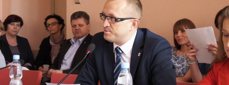 Sesja rady miasta