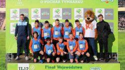 Z Podwórka na Stadion o Puchar Tymbarku (2017)