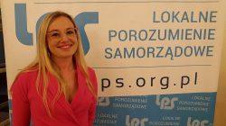 Katarzyna Grzelka (LPS)