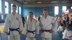 Judo Tuliszków - eliminacje do OOM 2017