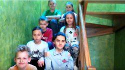 Pęcherzew (dzieci)
