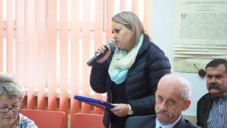 Sesja Rady Powiatu Tureckiego (transport)