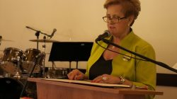 XV lat Forum Kobiet w Tuliszkowie Jolanta Cicha