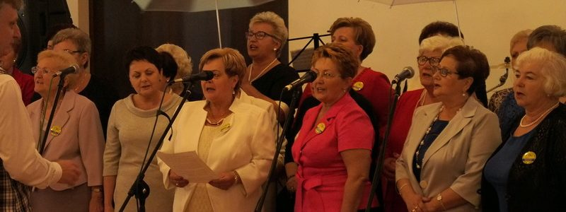 XV lat Forum Kobiet w Tuliszkowie