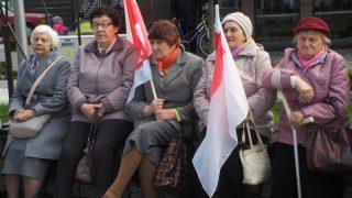 Turek - Święto Pracy 1 maja