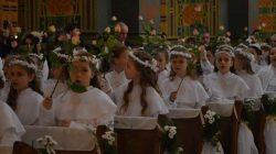 Pierwsza Komunia Św. (kościół NSPJ w Turku)