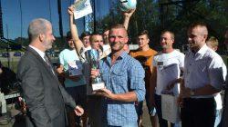 Gminna Liga Piłki Nożnej w Malanowie (sezon 2016/2017)