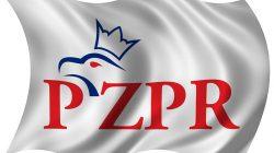 PiS = PZPR Flaga