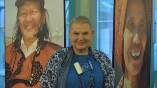 Wystawa fotograficzna Elżbiety Dzikowskiej w Turku