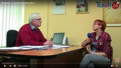 Jerzy Wesołowski wywiad