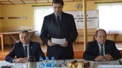 XXIX Sesja Rady Gminy Kawęczyn