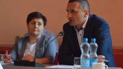 XXVII Sesja Rady Powiatu Tureckiego