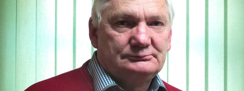 Jerzy Wesołowski