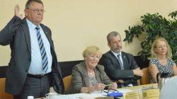 XXVI Sesja Rady Gminy Malanów