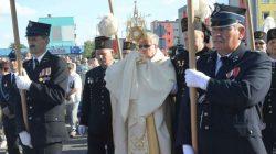 Boże Ciało 2017 - parafia pw. św. Barbary Turek