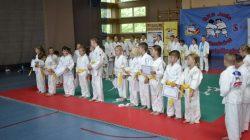 III Mistrzostwa Uczniowskiego Klubu Sportowego Judo w Tuliszkowie 2017