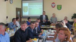Sesja Rady Gminy Malanów