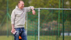 Piotr Reiss - O wakacjach ze sportem