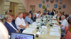 Sesja Rady Miasta Turek - absolutorium 2017
