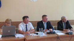 Tuliszków 2017. Sesja Rady Miejskiej w Tuliszkowie