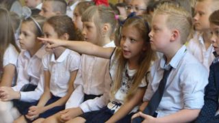 Turek. Szkoła Podstawowa nr 1 - zakończenie roku szkolnego 2016/2017