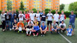 ZST Turek. ZETA CUP 2017