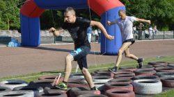 Bieg Pogoń Kaczora - kategoria open