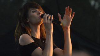 Turek 2017 - koncert Sylwii Grzeszczak
