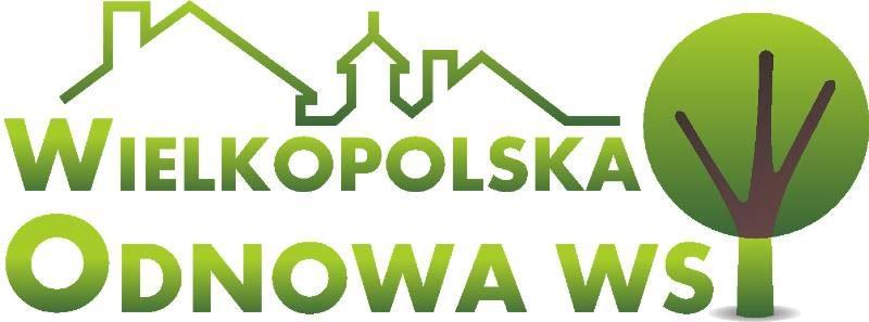 Wielkopolska Odnowa Wsi - logo
