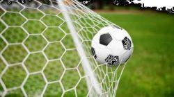 Gol - piłka nożna - bramka