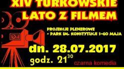 XIV Turkowskie lato z filmem (2017)