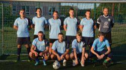 Wakacyjna Liga Piłki Nożnej w Malanowie 2017