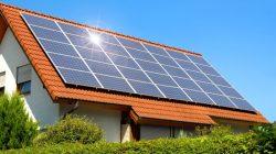 Panel słoneczny - energia