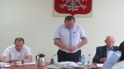 XXVI sesja Rady Gminy Przykona