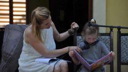 Tuliszków - akcja promująca czytelnictwo
