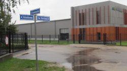 Turek, ul. Komunalna