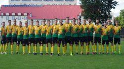 MKS Tur 1921 Turek - sezon 2017/2018 - IV liga