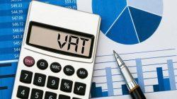 VAT kalkulator