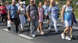Pielgrzymka do Sanktuarium Przemienienia Pańskiego - Galew (2017)