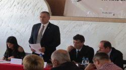 Sesja Rady Gminy Kawęczyn