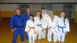 UKS Judo Tuliszków - obóz sportowy