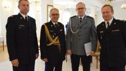 Święto Policji w Turku