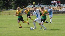 IV liga. Tur Turek vs. Polonia Kępno