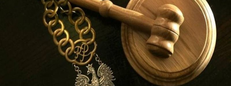wyrok sądowy