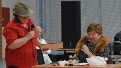Powiatowy Dzień Seniora w Brudzewie