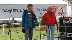 """LO Turek. Dni Języków Obcych - piknik """"Baw się z nami językami"""""""